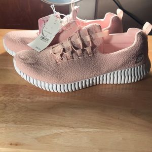 S Sport by Skechers Charlize Athletic Shoes-pink